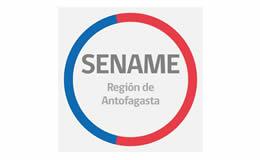logo SENAME 2